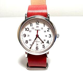 TIMEX - TIMEX タイメックス ウィークエンダー メンズ 40mm