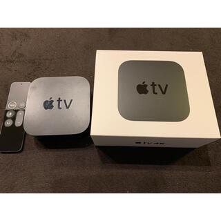アップル(Apple)の★ジャンク品★Apple TV 4K 32GB MQD22J A(その他)