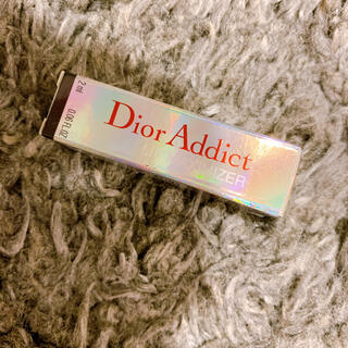 Dior - 【新品未使用】Dior ディオール マキシマイザー ミニサイズ 001 ピンク