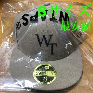W)taps - WTAPS 59FIFTY LOW CAP POLY. TWILL NEWERA