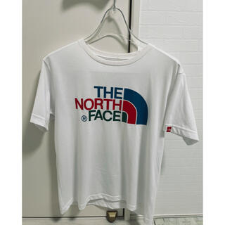 THE NORTH FACE - ザ ノースフェイス 半袖 Tシャツ