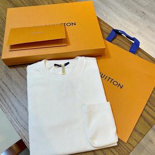 LOUIS VUITTON - ルイヴィトン シグネチャー3DポケットモノグラムTシャツ S 超美品