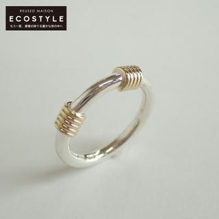 Tiffany & Co. - ティファニー リング・指輪 8号