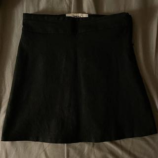 ディーホリック(dholic)の❤︎ 韓国 台形スカート ❤︎(ミニスカート)