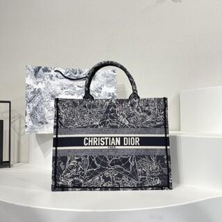 Christian Dior - ★ディオール★ ♡dior♡ トートバッグ#17
