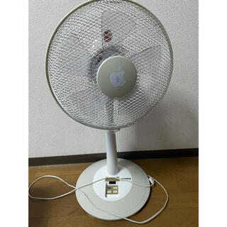山善 - 山善 30cmリビング扇風機 YLR-C30