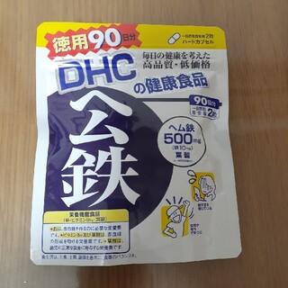 DHC - DHCヘム鉄 90日分