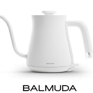 BALMUDA - BALMUDA The POT ザ・ポット K02AWH バルミューダ ホワイト