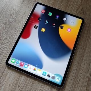 iPad - 【美品】iPad Pro 12.9 第5世代 256GB SIMフリー