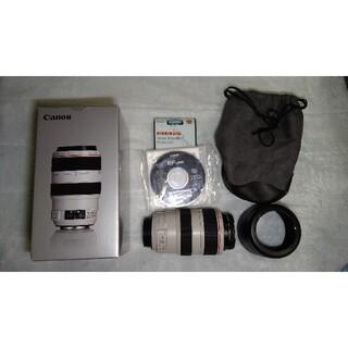 Canon - canon EFレンズ EF70-300mm F4-5.6L IS USM