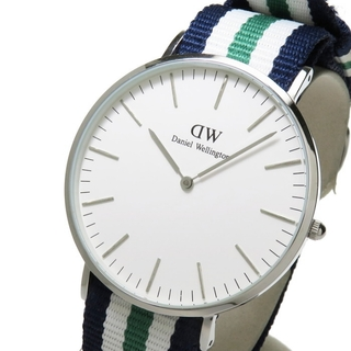 Daniel Wellington - ダニエルウェリントン 腕時計  タイムピース
