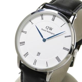 Daniel Wellington - ダニエルウェリントン 腕時計  ダッパー シェフィールド B38S