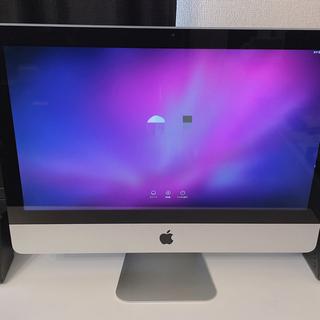 Mac (Apple) - 美品 iMac (21.5-inch, Late 2009)