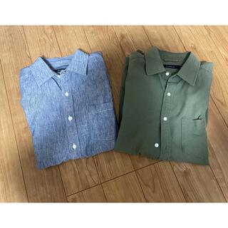 レイジブルー(RAGEBLUE)のメンズ  RAGEBLUE   5分袖~7分袖  シャツまとめ売り(Tシャツ/カットソー(七分/長袖))