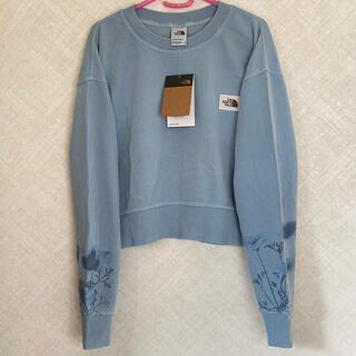 THE NORTH FACE - [タグあり未使用]The North Face Sweatshirt