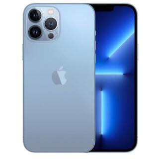 Apple - iPhone 13 pro max 512 GB  シエラブルー SIMフリー