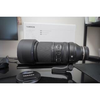 保証ありTamron150-500mm F5-6.7 Di III VC VXD