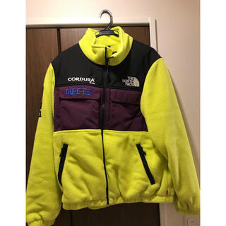 Supreme -  TheNorth Face Expedition Fleece Jacket