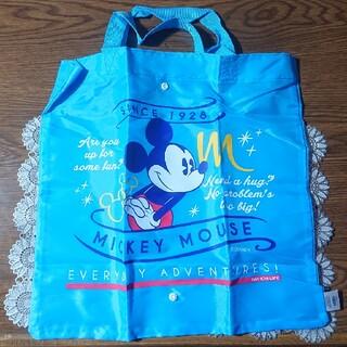 ミッキーマウス(ミッキーマウス)の【新品・未使用】ディズニー ミッキーマウス エコバッグ(エコバッグ)