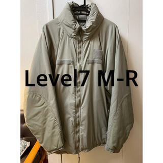 WILDTHINGS - ECWCS level7 極美品 M-R プリマロフト ジャケット MR
