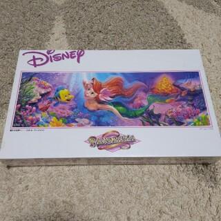 Disney - ディズニー リトルマーメード ジグソーパズル
