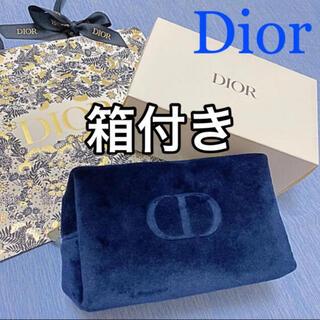Christian Dior - Dior 2021 ディオール アディクト  クリスマス オファー ポーチ 新品
