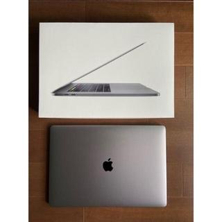 Apple - ハイスペック MacBook Pro 15inch 32GB 1TBSSD