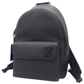 LOUIS VUITTON - ルイ・ヴィトン リュック バッグパック NV ブラック黒 40802006783
