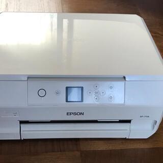 EPSON - エプソンプリンターEP-711Aジャンク品