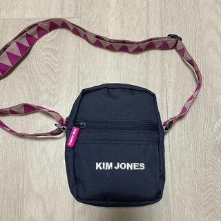 ユニクロ(UNIQLO)の新品キムジョーンズKIM JONES✖️ユニクロUNIQLO(ショルダーバッグ)