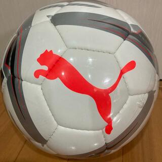 PUMA - サッカーボール 検定球 プーマ puma 4号 フットボール 4号球 新品未使用