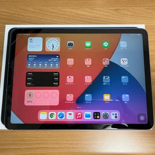 Apple - 美品☆iPad Air4 256GB Wi-Fi+Cellular☆SIMフリー
