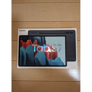 SAMSUNG - samsung Galaxy Tab S7 8gb/512gb SM-T870