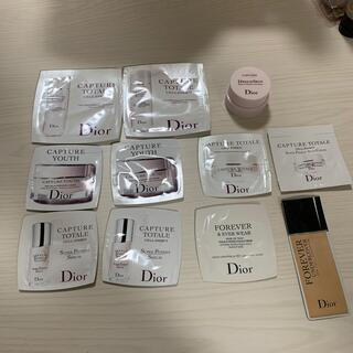 Dior - Dior 試供品 ディオール