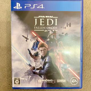 PlayStation4 - Star Wars ジェダイ フォールン オーダー