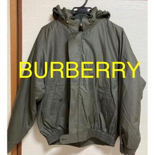 BURBERRY - BURBERRY ジャケット ライナーつき 玉虫色 BURBERRYS
