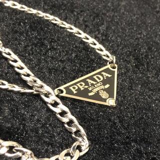 PRADA - PRADA ネックレス