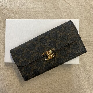 celine - 🌼美品🌼セリーヌ🌼长財布🌼さいふ🌼コインケース
