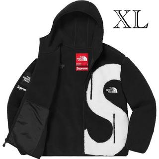 Supreme - supreme  north face S logo hoode fleece