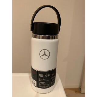純正 Mercedes-Benz × Hydro Flask ステンレスボトル