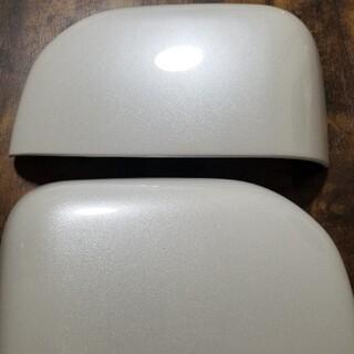 三菱 - デリカD5 純正サイドミラーカバー