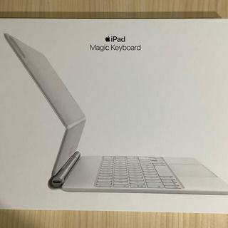 Apple - マジックキーボード iPadair第4 iPad Pro11インチ ホワイト