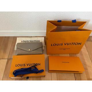LOUIS VUITTON - 新品 ルイヴィトン ポルトフォイユサラ 財布