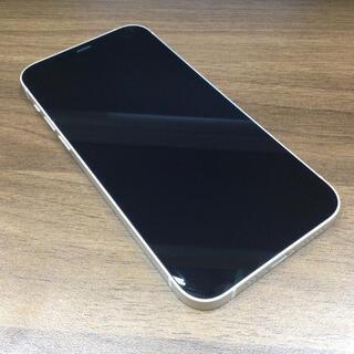 iPhone - iPhone12 64GB ホワイト SIMフリー