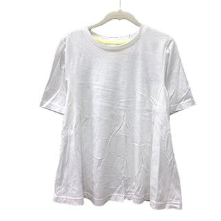 ミュベールワーク(MUVEIL WORK)のミュベールワーク MUVEIL WORK ナノユニバース Tシャツ カットソー(Tシャツ(半袖/袖なし))