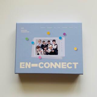 ENHYPEN EN-CONNECT 1stペンミ DVD 日本語字幕付き 公式