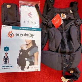 Ergobaby - エルゴベビー抱っこ紐 OMNI 360
