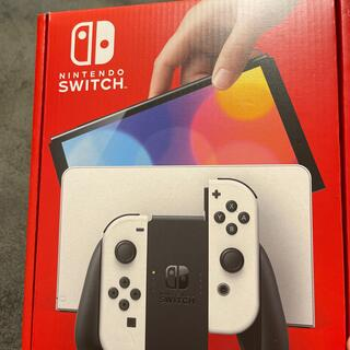 Nintendo Switch - NintendoSwitch有機ELモデル