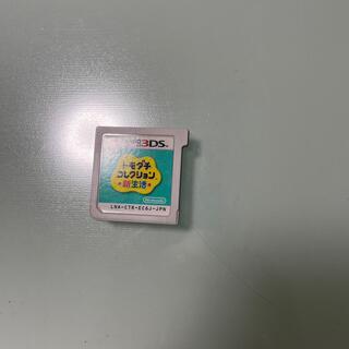 ニンテンドー3DS - トモダチコレクション新生活 ニンテンドー3DS