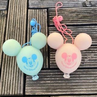 Disney - ♡レア完売品♡ディズニー ミッキー バルーン 風船 マジカルバルーンライト